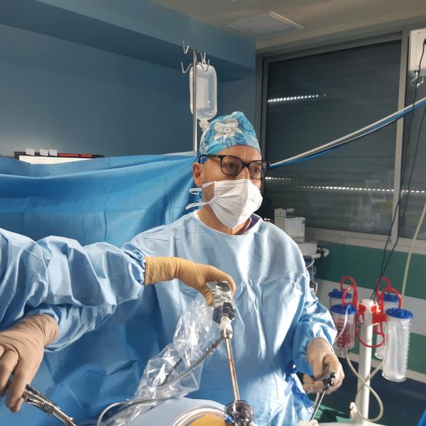 dr f  lachachi